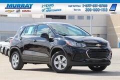 2019 Chevrolet Trax LS AWD SUV