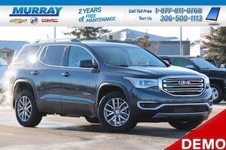 2019 GMC Acadia SLE-2 AWD*REMOTE START,DRIVER ALERT,HEATED SEATS* SUV