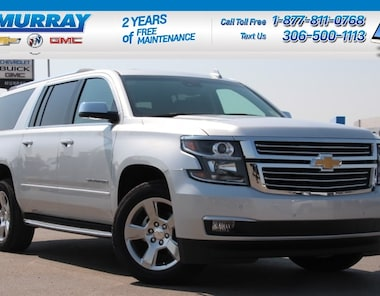 2019 Chevrolet Suburban *REMOTE START,ASSIST STEPS,SUNROOF* SUV