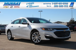 2019 Chevrolet Malibu LT Sedan *REMOTE START,HEATED SEATS,REAR CAMERA* Sedan