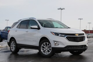 2019 Chevrolet Equinox LT Diesel AWD*REMOTE START,SUNROOF* SUV