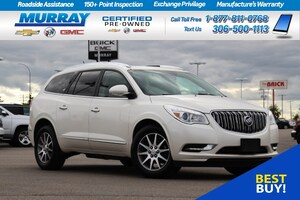 2014 Buick Enclave *Heated seats/Sunroof*