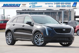 2019 CADILLAC XT4 SPORT AWD*TECH PKG,SUNROOF,AWARNESS PKG* SUV