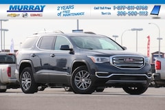 2019 GMC Acadia SLT-1 AWD*REMOTE START,SUNROOF,HEATED SEATS* SUV