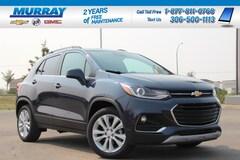 2019 Chevrolet Trax Premier AWD*REMOTE START,SUNROOF,HEATED SEATS* SUV