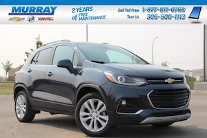 2019 Chevrolet Trax Premier AWD*REMOTE START,SUNROOF,HEATED SEATS*