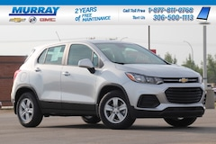 2019 Chevrolet Trax *LS/ Push Button Start/ Backup Cam* SUV