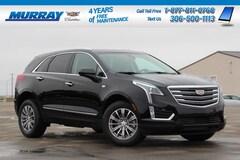 2019 CADILLAC XT5 LUXURY AWD*SUNROOF,NAV,HEATED SEATS* SUV