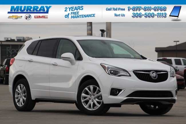 2019 Buick Envision Preferred AWD*REMOTE START,CLIMATE CONTROL,MOONROO SUV