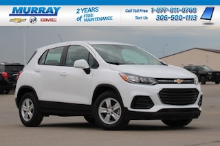 2019 Chevrolet Trax *LS/ Push Button Start/ Backup Cam* SUV