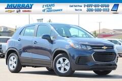 2019 Chevrolet Trax LS FWD*ONSTAR,REAR VISION CAMERA* SUV