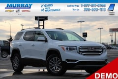 2019 GMC Acadia SLE2 AWD*REMOTE START,DRIVER ALERT PKG,HEATED SEAT SUV