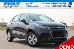2019 Chevrolet Trax LS AWD*ONSTAR,REAR CAMERA* SUV