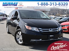 2014 Honda Odyssey EX-L NAVI *POWER TAILGATE, LEATHER, SUNROOF* Minivan
