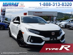 2017 Honda Civic Type R *306 HORSEPOWER, CERTIFIED, ONE OF A KIND* Hatchback
