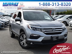 2018 Honda Pilot EX-L NAVI *LEATHER, NAVIGATION, POWER TAILGATE* SUV