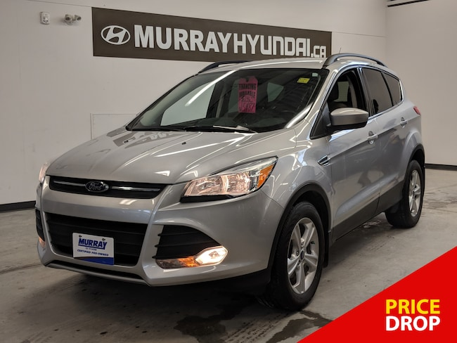 2014 Ford Escape SE *Ford Sync. Heated Seats. Power Driver Seat. Ro SUV