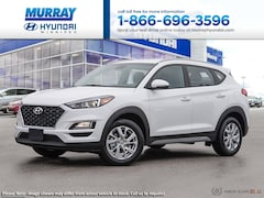 2019 Hyundai Tucson Essential AWD with Safety Package SUV