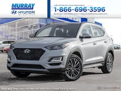 2019 Hyundai Tucson Preferred AWD SUV
