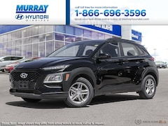 2019 Hyundai KONA Essential FWD *with 2 Way Remote Starter Included SUV