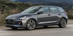 2019 Hyundai Elantra GT Preferred FWD Hatchback