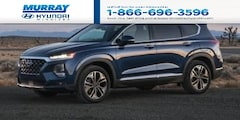 2019 Hyundai Santa Fe XL Ultimate AWD SUV