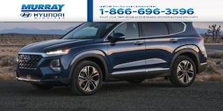 2019 Hyundai Santa Fe XL Luxury AWD SUV
