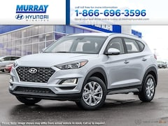 2019 Hyundai Tucson Preferred FWD SUV