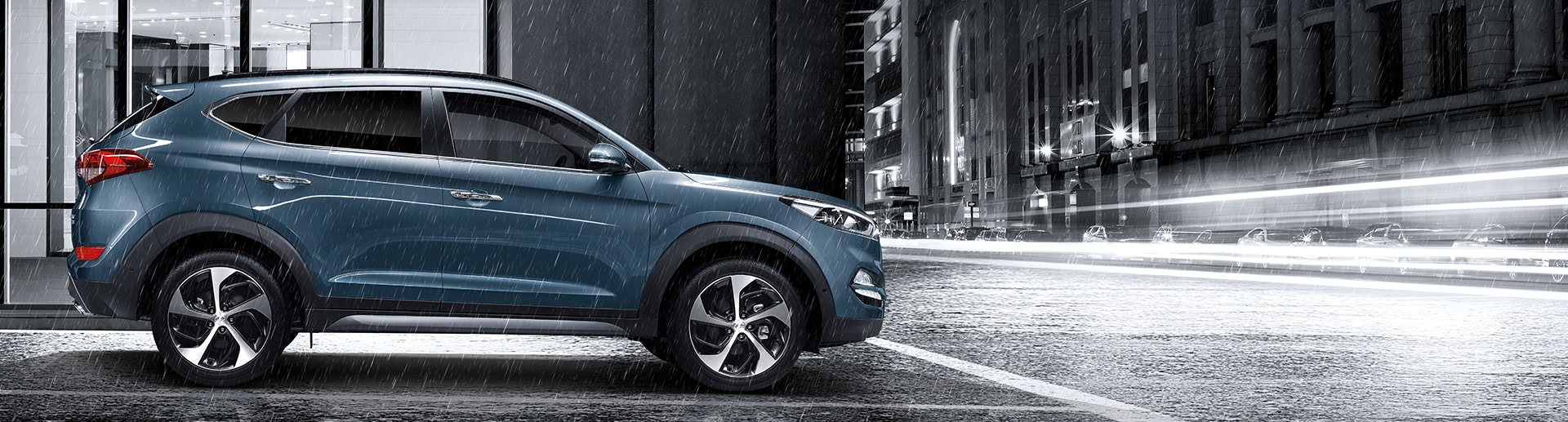 2018 Hyundai Tucson in WInnipeg, MB