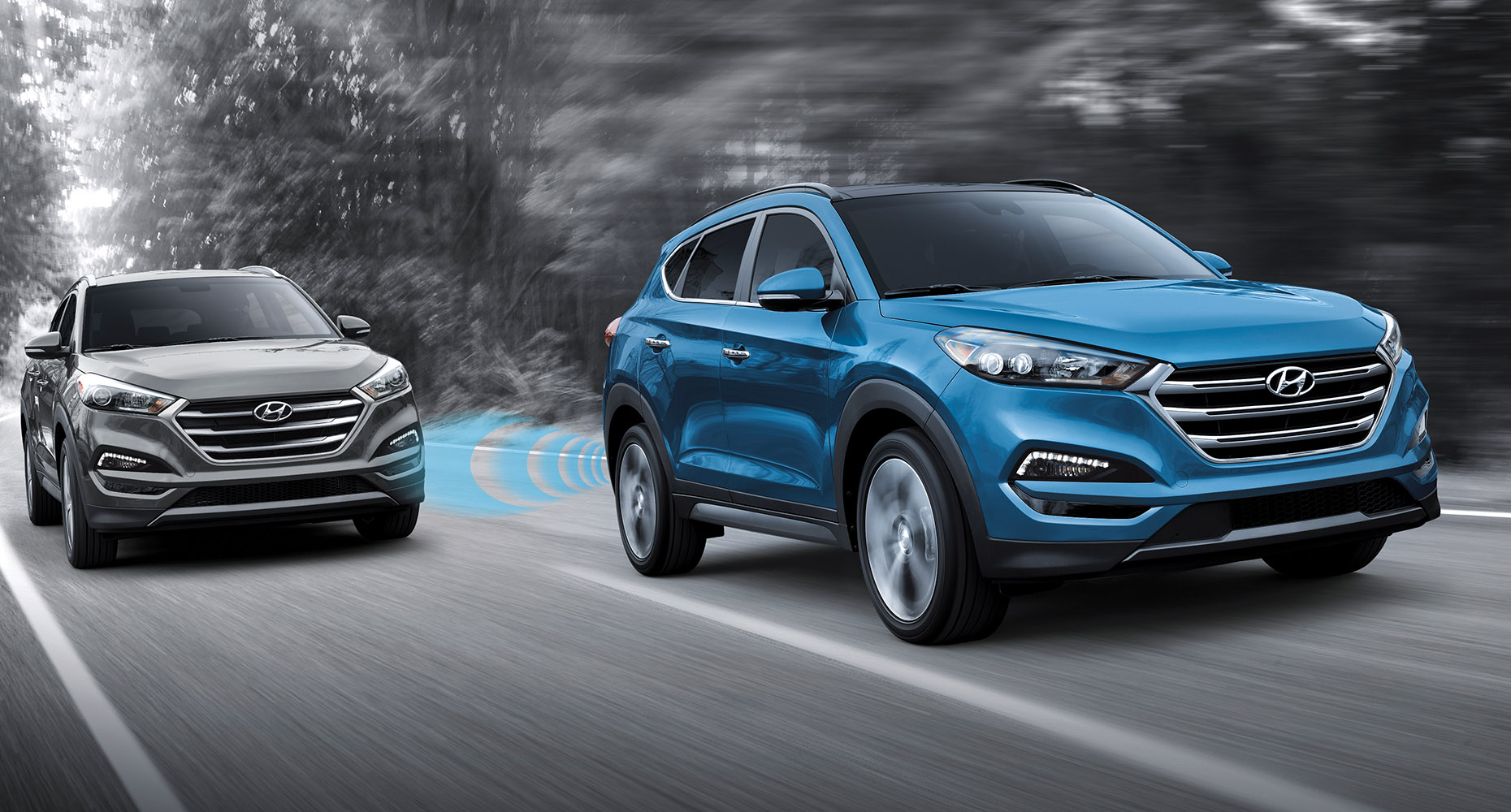 2018 Hyundai Tucson for sale near Steinbach, MB
