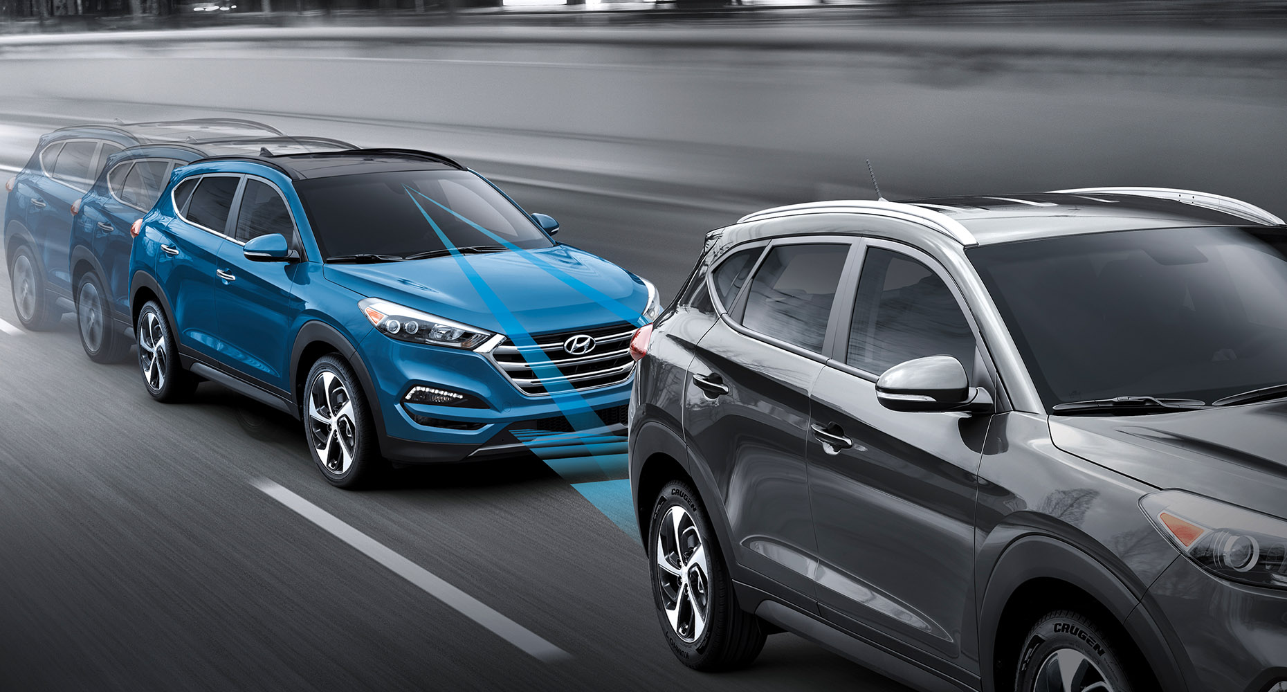 2018 Hyundai Tucson for sale near Portage La Prairie, MB