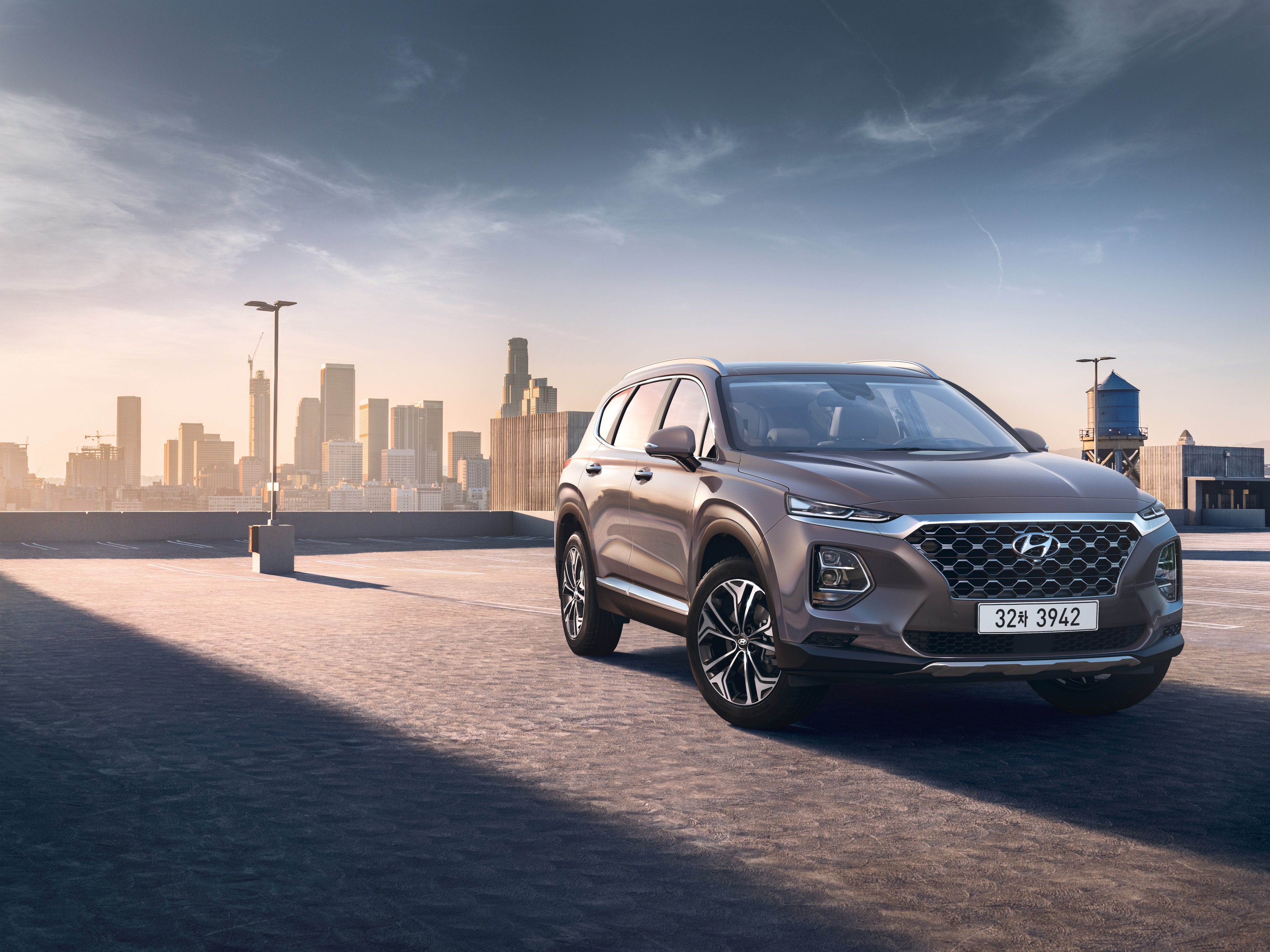 2019 Hyundai Santa Fe at Murray Hyundai Winnipeg