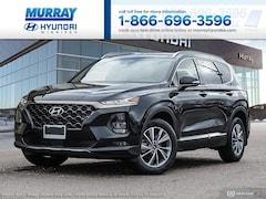 2020 Hyundai Santa Fe Preferred AWD SUV