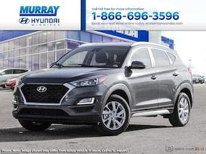 2019 Hyundai Tucson Preferred AWD