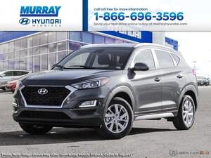 2019 Hyundai Tucson Preferred AWD SUV