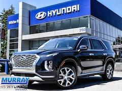 2020 Hyundai Palisade Luxury AWD 8 Pass - Leather Seats - $292 B/W SUV