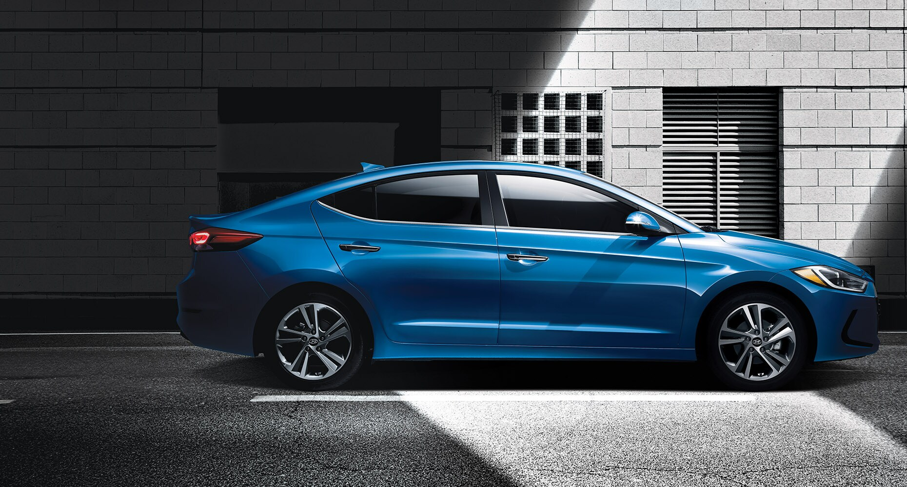 Hyundai Elantra: Description and Operation
