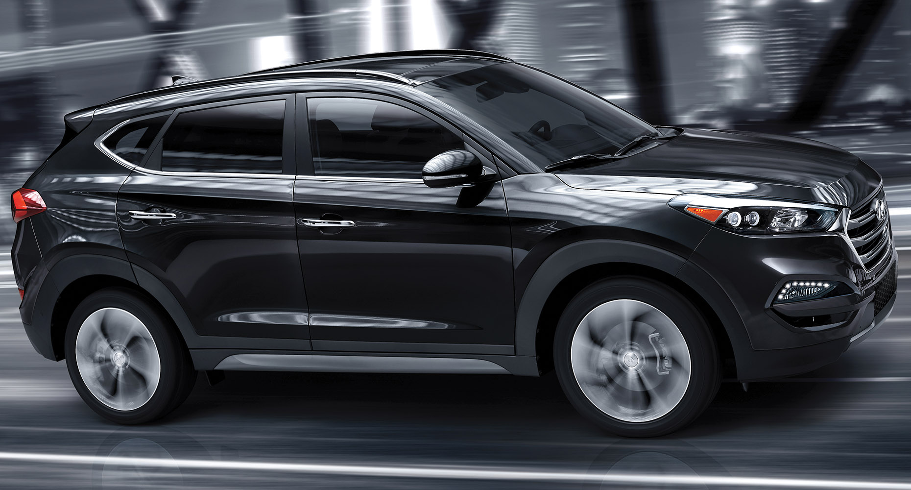 tucson is here by official magazine hyundai to car the news pictures first new tuscon qashqai challenge dominance