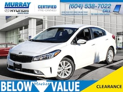 2017 Kia Forte EX**A/C**BLUETOOTH**HEATED SEATS** Sedan