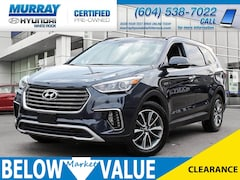2018 Hyundai Santa Fe XL Luxury 6 Passenger**NAVI**BLUETOOTH**REAR CAMERA** SUV