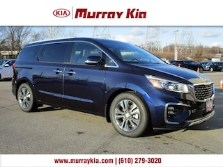 New 2020 Kia Sedona SX Van in Conshohocken, PA