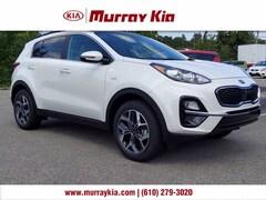 2021 Kia Sportage EX AWD SUV