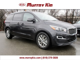 New 2020 Kia Sedona EX Van in Conshohocken, PA