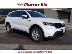 2021 Kia Sorento LX AWD SUV