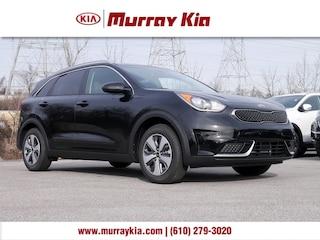 2019 Kia Niro LX SUV
