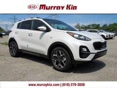 2020 Kia Sportage EX AWD SUV