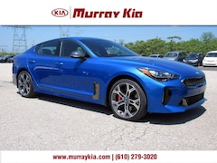 2020 Kia Stinger GT AWD Sedan
