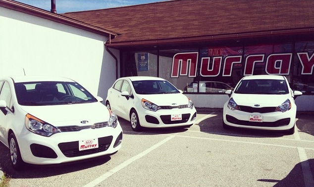 Awesome Murray Kia Is Proud To Serve Drivers Throughout Philadelphia, PA