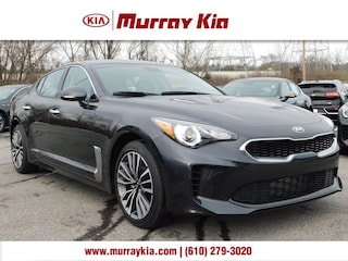 2019 Kia Stinger Base AWD Sedan