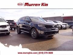 2021 Kia Sorento Hybrid EX FWD SUV